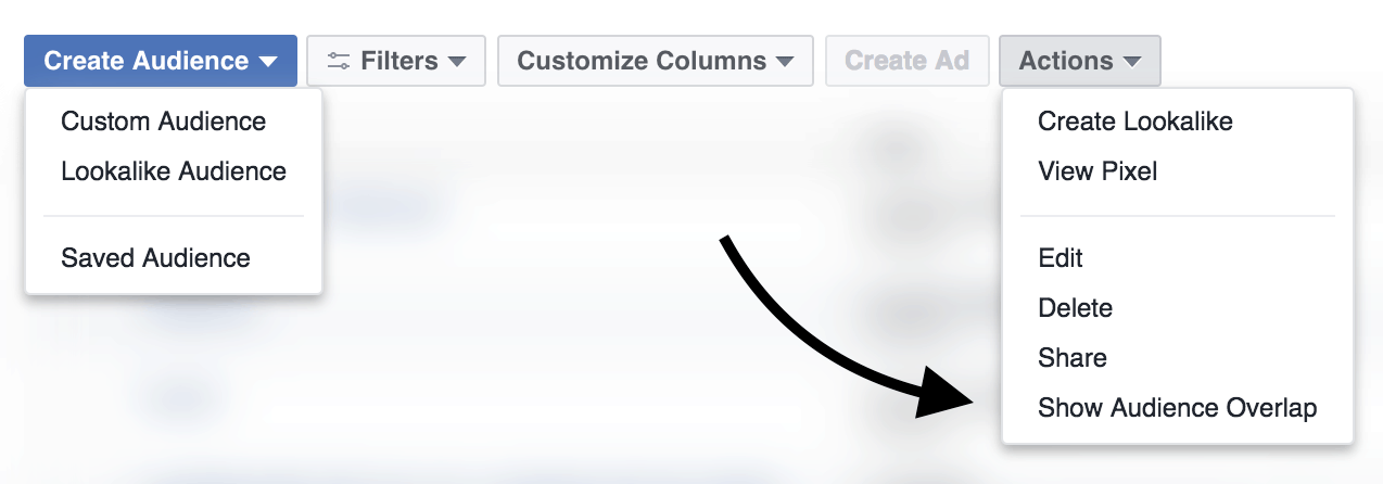 Facebook Audiences menu overlap feature.png