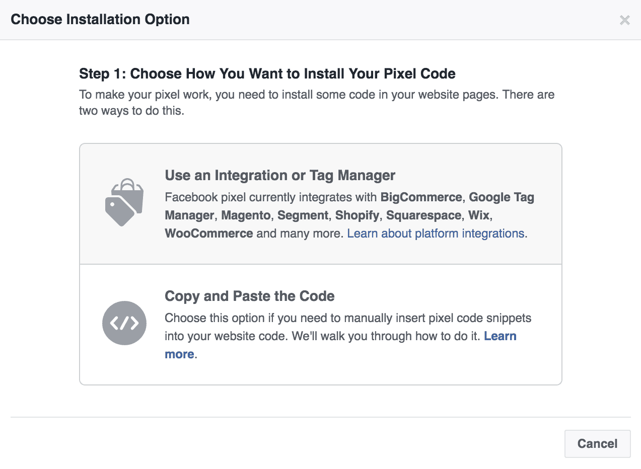 Facebook Pixel Installation Options.png